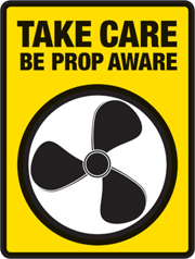 Be prop aware icon