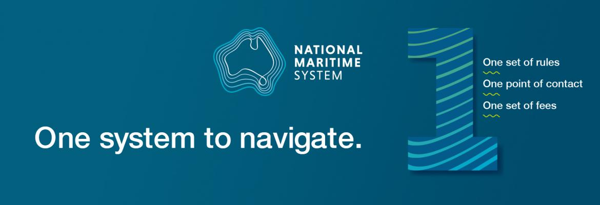 National Maritime System